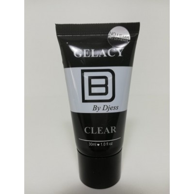 Gelacy clear 30ml