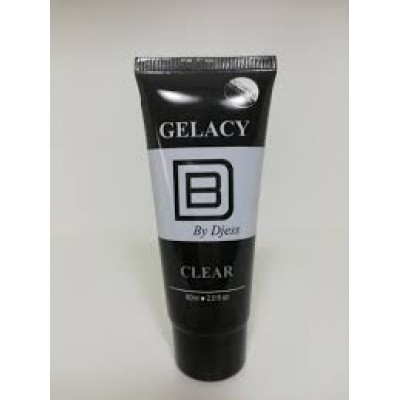 Gelacy clear 60ml