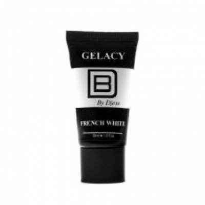 gelacy french white 30ml