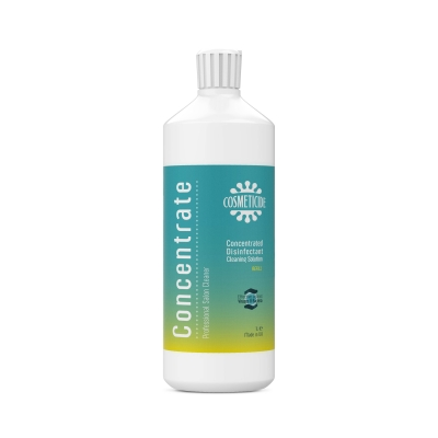 Cosmeticide Concentrated Disinfectant - 1l