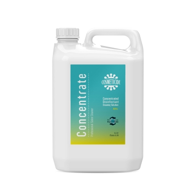 Cosmeticide Concentrated Disinfectant - 5l