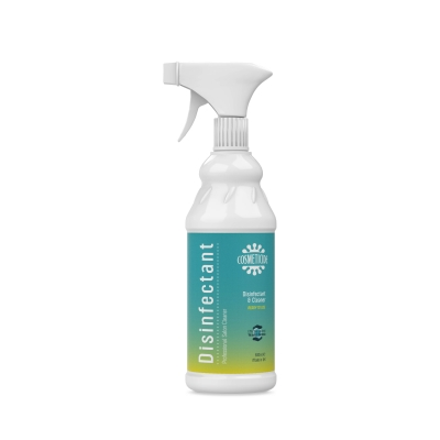 Cosmeticide Disinfectant Spray