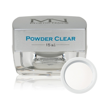 acryl powder clear