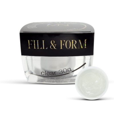 fill & form acrylgel clear 30ml