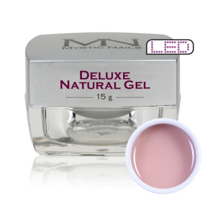 deluxe naturel gel 15gr