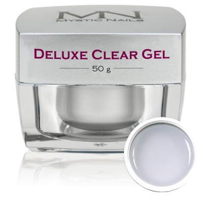 deluxe clear gel 50ml