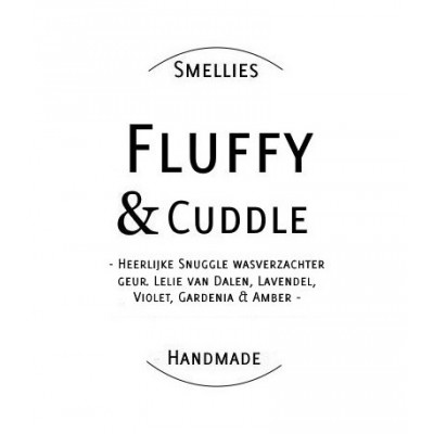 SmellieSticks - fluffy & cuddle (snuggles)