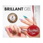 brilliant gel